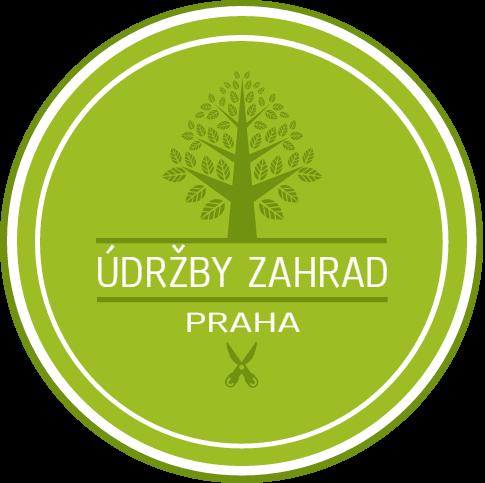 Údržby zahrad Praha